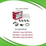 Good Price of 4CH NVR Kit 1080P