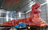 New Hot Selling Inflatable Toy Dinosaur for Decoration Advertising (A044)