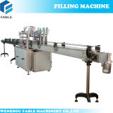 Seimi-Automatic Mineral Water Filling Machine with 4 Head (FB-4G)