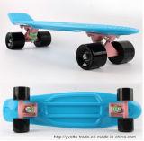 Plastic Skateboard with En 13613 Certification (YVP-2206)