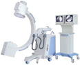 High Frequency C-Arm Surgical X-ray System