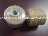 1-6mm Hot Selling Natural Jute Yarn