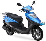 Sanyou Holding Group 125cc-150cc Asia Market Scooter Xj