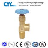 High Pressure O2 Cylinder Valve