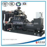 Low Fuel Consumption! Deutz Brand Engine 300kw/375kVA Diesel Generator