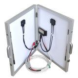 Folding Solar Panel 200W for Home Solar Power System
