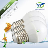 6W SMD LED Bulb with RoHS CE SAA UL