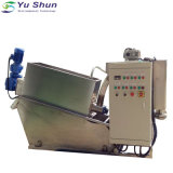 Automatic Sludge Dewatering Equipment From Factory