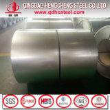 Hot Dipped Zinc Coating Galvanized Steel Sheet Coil