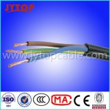 300/500V Flexible Wire H05VV-F 3G1.5mm2