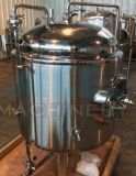 Stainless Steel Conical Home Brew Fermenter 30L50L (ACE-FJG-QY)