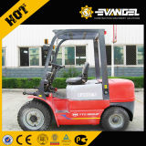 3 Ton Diesel Hydraulic Forklift Truck Cpcd35 with CE Certification