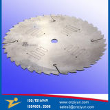 Stainless Steel Laser Cutting by Laser Cutting Service