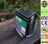 6YT4(6N4) 6V4AH High Starting Performance AGM Sealed maintenance free lead acid motorcycle battery