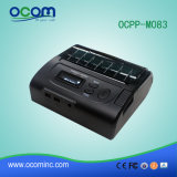 80mm Portable Bluetooth Printer POS Printing Machine