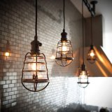 European Antique Pendant Lights for Decoration