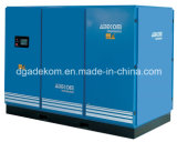 Low Pressure Injected Industrial Rotary Screw Air Compressor