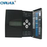 Power Factor Controller 12 Encode Program Output Way Selection