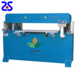 Zs-40 Precision Four-Post Hydraulic Cutting Machine