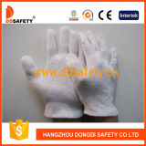 Ddsafety 2017 100% Bleach Anti Static Cotton Working Glove Ce
