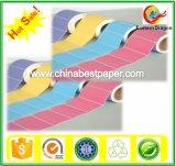 85g white color Paper Labels for Beer/Beer label paper