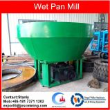 Low Investment Three Roller Grinding for Sudan Gold Mining Plant