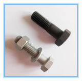 A325 Hexagon Structural Bolt with Nuts & Flat Washer