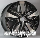 Replica Car Aluminum Wheel Rim F60187