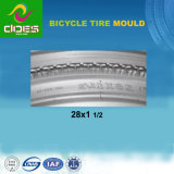 Bicycle Tyre Mould 28X1 1/2