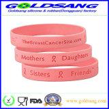 OEM Multicolor Silicone Bracelet for Promotion Gift