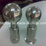 Stainless Steel Cleaning Ball for Equipment