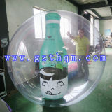 Inflatable Water Walking Balls/Inflatable Sport Games