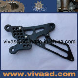 Precision CNC Machining Motorcycle Spare Accessories