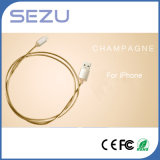 Factory Wholesale Mfi Standard Kingkong USB Charging and Fast Transmit Data Cable for iPhone