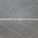 Fashion Quilting Decoration Furniture Leather (QDL-51377)