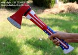 Axe with Plastic Handle and Sharp for Guangzhou Supplier