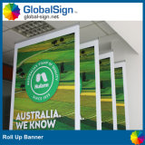 Custom Roll up Banner, Pull up Banner for Promotion