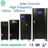 High Quality Solar Inverter 10kVA-200kVA Solar Inverter with MPPT Control