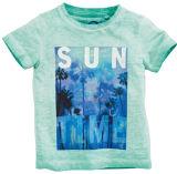 Full Color Printing Kids Tshirt (A159)