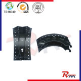 Brake Shoe with Pads for Truck Trailer Parts