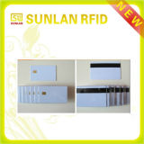 ISO7816 Blank PVC Contact IC Smart Card with Sle4428/Sle5528