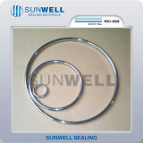 Supply Round High Press Resistant GB/T 9971valve ASME B16.20 Oval Ring Joints Gaskets
