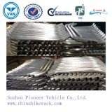 High Quality Different Kinds Sheet Metal Tube Bending