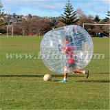 Crazy Clear Inflatable Bumper Ball for Kids D5021
