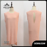Women Summer Sleeveless Dress Clothes