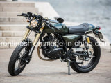 L3e Approval Euro 4 Compliant 125cc EU Street Legal/Road Use Retro Motorcycle/Vintage Motorcycle/Cafe Racer Style Motorcycle/Classic Motorcycle ECE/EEC/Coc