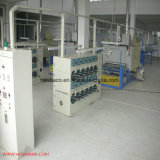 High Quality Automatic Horizontal Heat Air Circulation Enamelling Machine