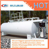20FT Containerized Mobile Fuel Diesel Oil Filling Skid Station