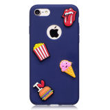 New Promotion Mobile Phone Silicone Case for iPhone, Samsung