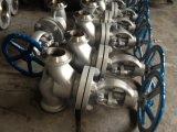 Cast Steel Welding Globe Valve